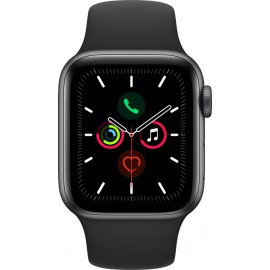 Apple Watch Series 5 44 mm Spacegrijs
