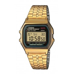 Casio Collection A159WGEA-1EF Unisex Horloge
