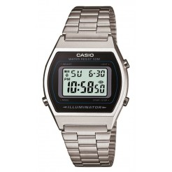 Casio Collection B640WD-1AVEF Unisex Horloge