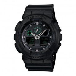 Casio G-Shock GA-100MB-1AER Herenhorloge