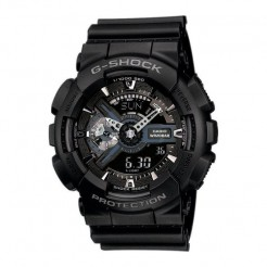 Casio G-Shock GA-110-1BER Herenhorloge