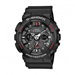 Casio G-Shock GA-120-1AER Herenhorloge
