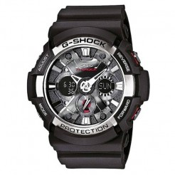 Casio G-Shock GA-200-1AER Herenhorloge