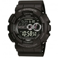 Casio G-Shock GD-100-1BER Herenhorloge
