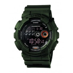 Casio G-Shock GD-100MS-3ER Herenhorloge