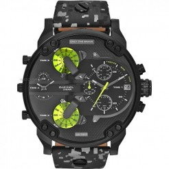 Diesel DZ7311 Mr Daddy Herenhorloge