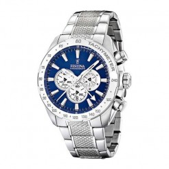 Festina Chronograph Collection F16488/8 Herenhorloge
