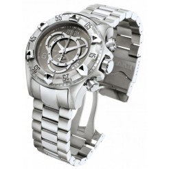 Invicta Excursion 5524 Herenhorloge Grijs