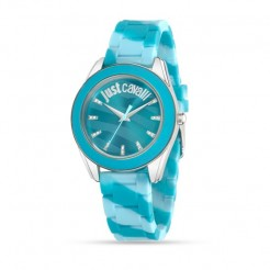 Just Cavalli Just Dream Azur Herenhorloge
