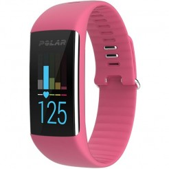 Polar A360 Activity Tracker Roze