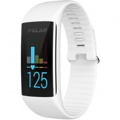 Polar A360 Activity Tracker Wit