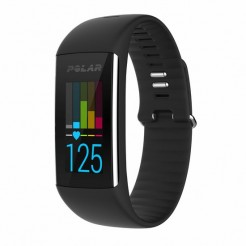 Polar A360 Activity Tracker Zwart