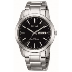 Pulsar PS9331X1 Herenhorloge