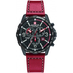 Swiss Military Hanowa Ace Chrono 06-4251.13.007 Herenhorloge