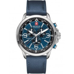 Swiss Military Hanowa Arrow 06-4224.04.003 Herenhorloge