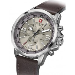 Swiss Military Hanowa Arrow 06-4224.04.030 Herenhorloge