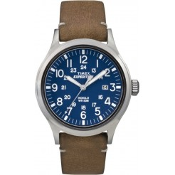 Timex Expedition Metal Scout TW4B01800 Unisex Horloge