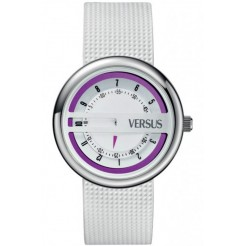 Versace Versus by Versace Dameshorloge 40 mm Wit