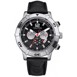 Nautica Watch Chrono A30022G