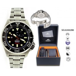 Orient Automatic SEL02002B0